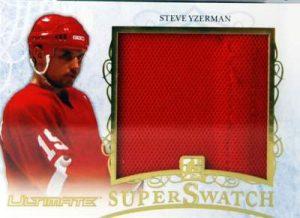 14th Edition Super Swatch Steve Yzerman