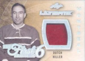 Leaf Ultimate The First Six Dutch Hiller