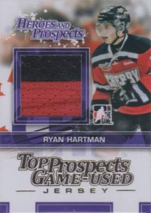 H&P Top Prospects Jersey Ryan Hartman