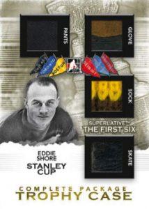 Superlative Complete Package Eddie Shore