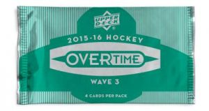 Overtime Wave 3 Pack
