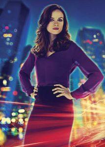 The Flash Katelyn Snow Bio