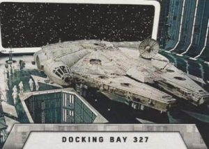 Rogue One Death Star Docking Bay
