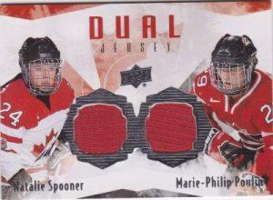 Canada Juniors Dual Jersey