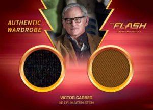 The Flash Dual Wardrobe Dr Stein