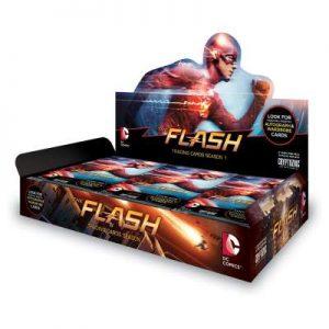 The Flash Card Box