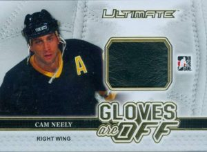 14th Edition Gloves Are Off Cam Neely