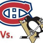 Habs vs Penguins