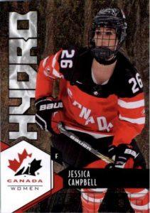 Canada Juniors Hydro Campbell