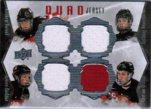Canada Juniors Quad Jersey