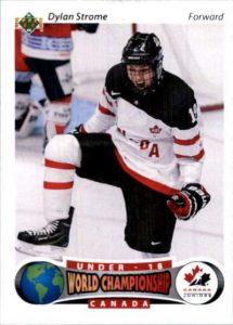 Canada Juniors retros