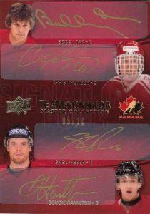 Master Collection Team Canada Quad
