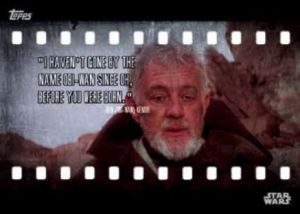 Quotes Obi Wan Kenobi