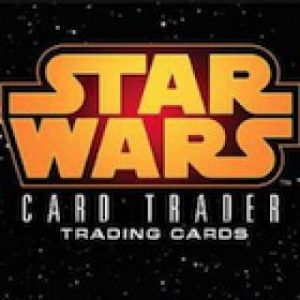 Star Wars Card Trader Thumb