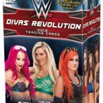 WWE Divas Revolution