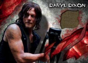 Survival Box Relic Daryl