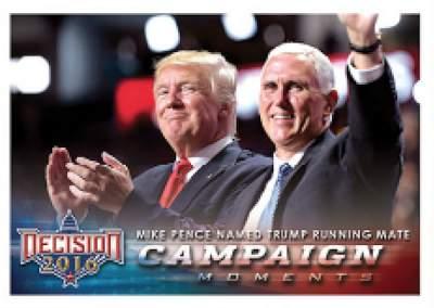 Decision 2016 Base Campaign Moments