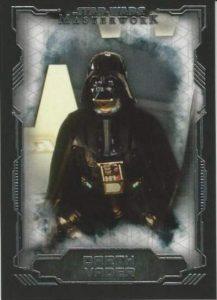 Masterwork Base Darth Vader