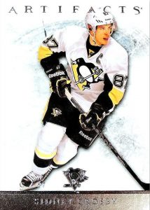 UD Artifacts Base Sidney Crosby
