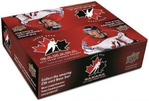 UD Team Canada Box