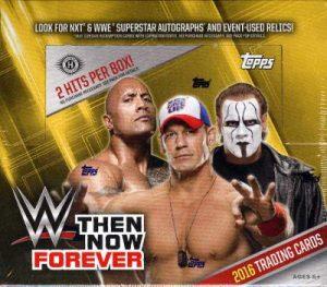 WWE Box