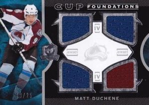 Foundations Quad Jersey Matt Duchene