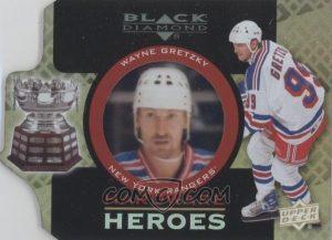 Hardware Heroes Wayne Gretzky