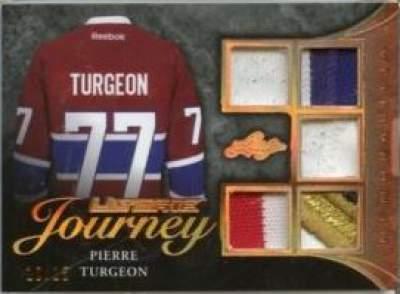 Ultimate Journey Turgeon