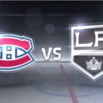 Habs vs Kings