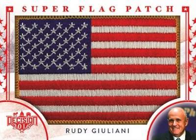 Decision 2016 Super Flags