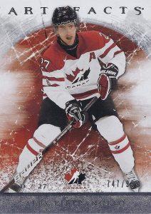 Team Canada Base SP Alex Pietrangelo