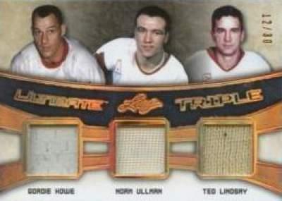 Ultimate Triple Mem Howe, Ullman, Lindsay
