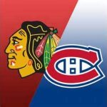 Habs vs Hawks