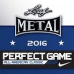 Leaf Metal Perfect Game All-American Thumb