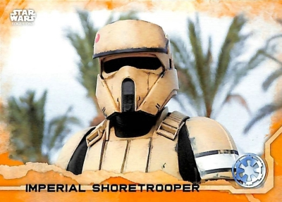 Rogue One Series 1 Base Shoretrooper