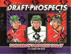ITG Draft Prospects Box