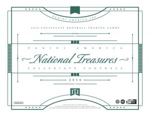 National Treasures Box