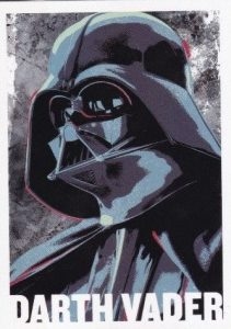 Rogue One Series 1 Character Icon Darth Vader