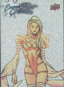 Emma Frost Collection