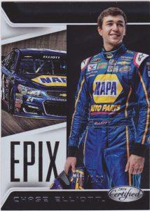 Epix Chase Elliott