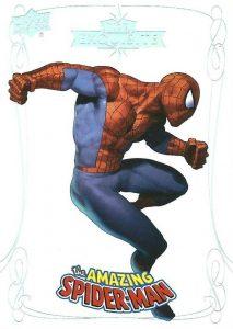 Exquisite Base Spiderman