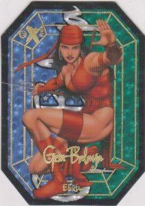 Gem-Balaya Elektra