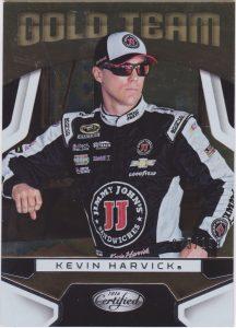 Gold Team Kevin Harvick