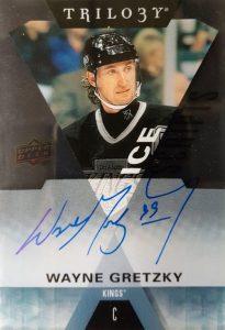 Ice Scripts Wayne Gretzky