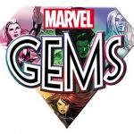 Marvel Gems Logo