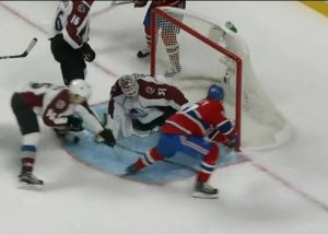 Pacioretty 4th Goal
