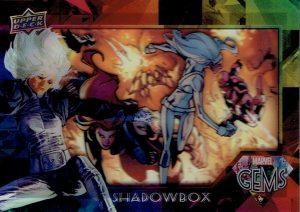 Shadowbox Silver Sable
