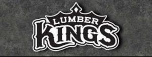 Lumber Kings Banner