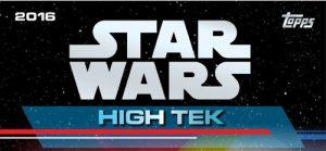 Star Wars High Tex Banner