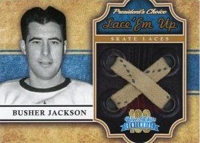 Lace 'Em Up Busher Jackson